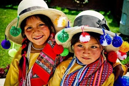 Cómo se dice niño en Perú