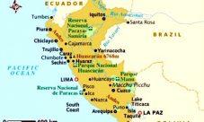 Cuántas provincias tiene Perú