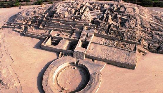 ¿Cuál es la cultura más antigua del Perú?