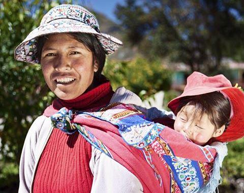 ¿Cuándo es el día de la madre en Perú?