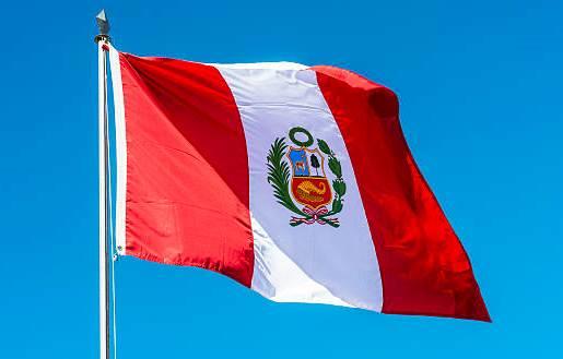 Significado de la bandera de Perú
