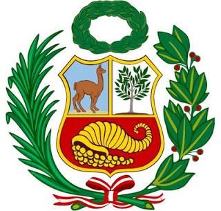 Significado del escudo de Perú