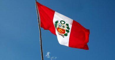 Importancia de la bandera de Perú