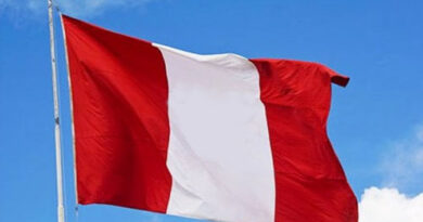 Significado de los colores de la bandera de Perú