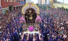 Costumbres del Perú