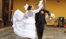 Danzas típicas del Perú