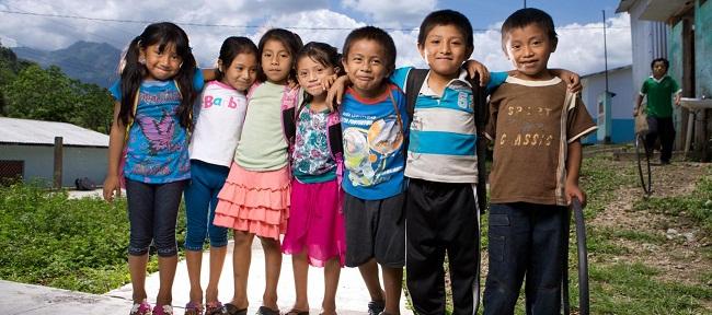 Derechos del niño en Perú