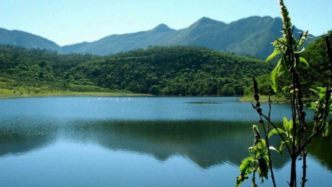 aprende sobre los lagos del perú
