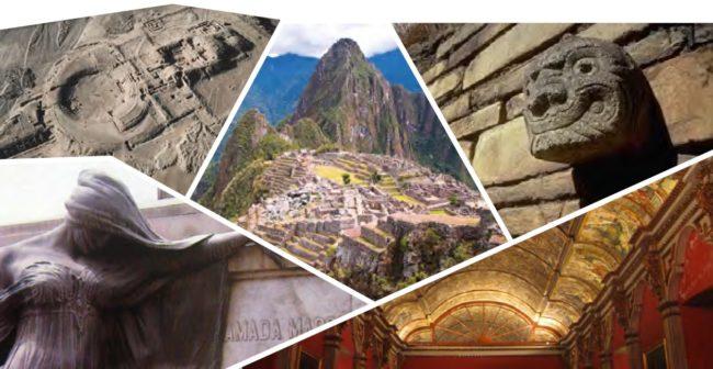 patrimonio cultural de perú
