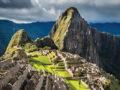 Patrimonio histórico del Perú