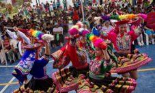 Tradiciones del Perú